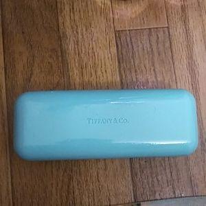 Tiffany & co.eyeglass case
